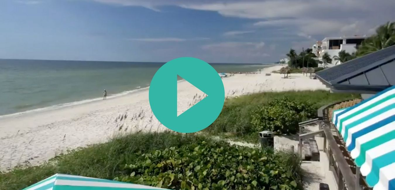 Naples Beach Cam