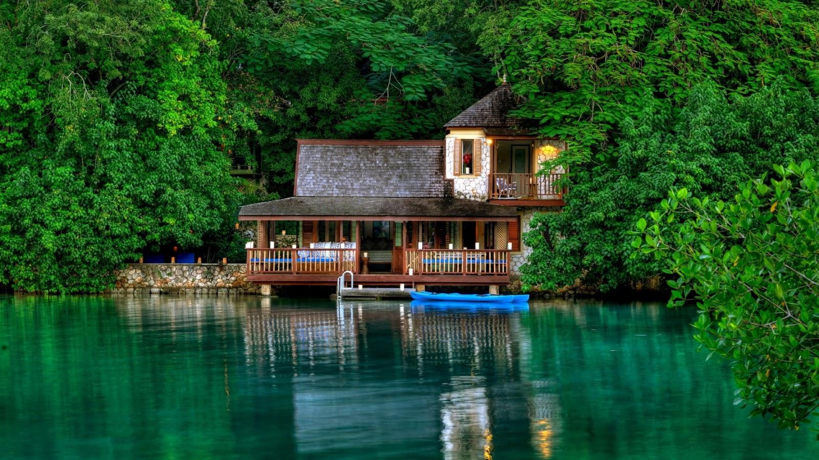 Homes For Sale Blue Springs Lake