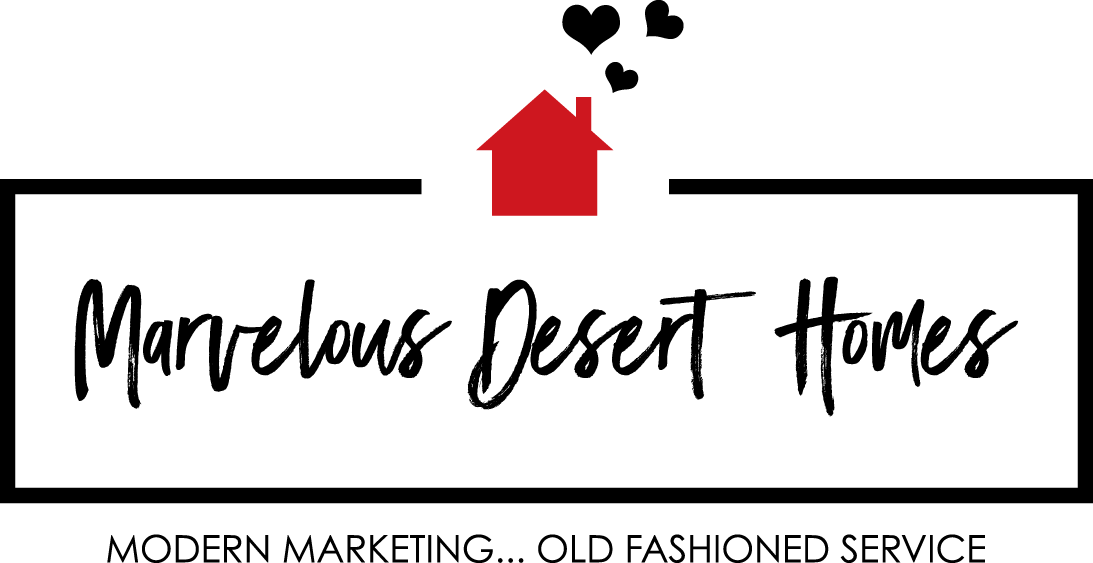 Marvelous Desert Homes, Inc.