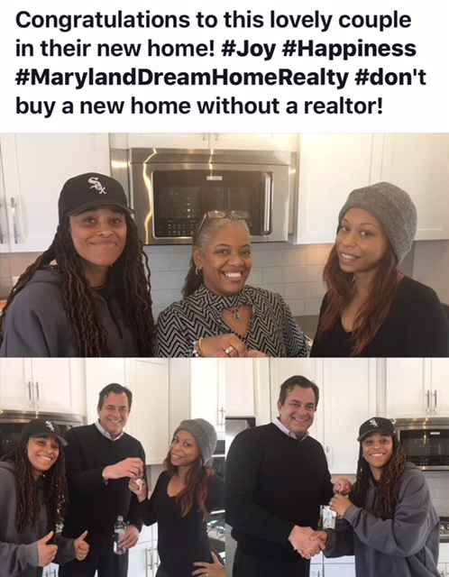 Maryland Dream Home Realty, Your Real Estate Professionals in Maryland