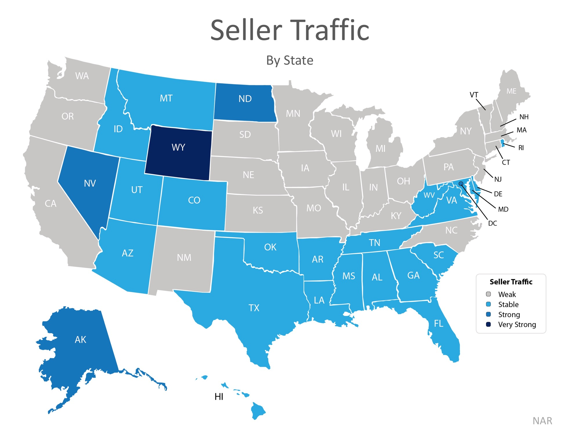 Maryland Dream Home Realty - Buyer Demand Still Outpacing the Supply of Homes for Sale