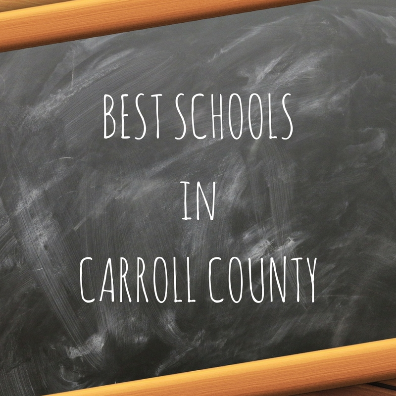 Best Schools in Carroll County