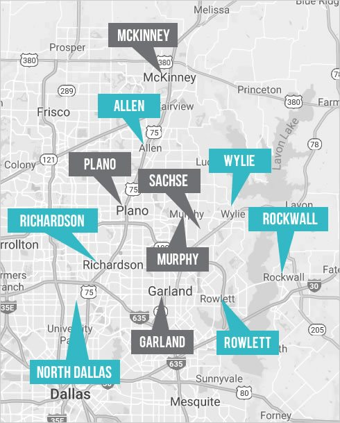 Explore Dallas Real Estate