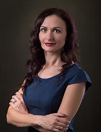 Mila Loguntsova