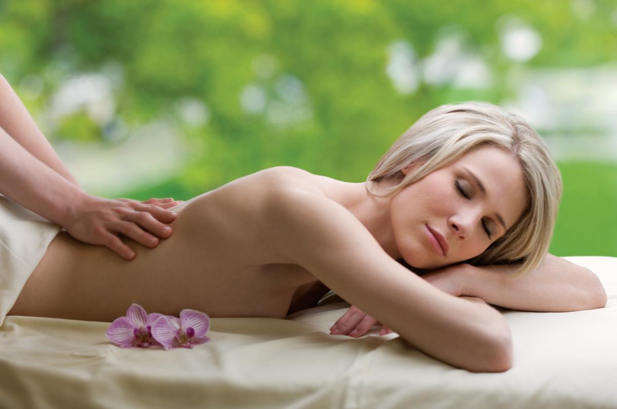 Maui Massage Treatments