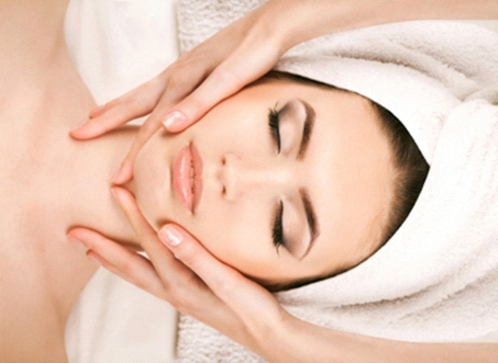 skin care and facial treatments