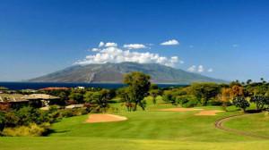 Wailea Blue Golf Course