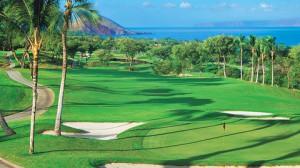 Wailea Gold Golf Course