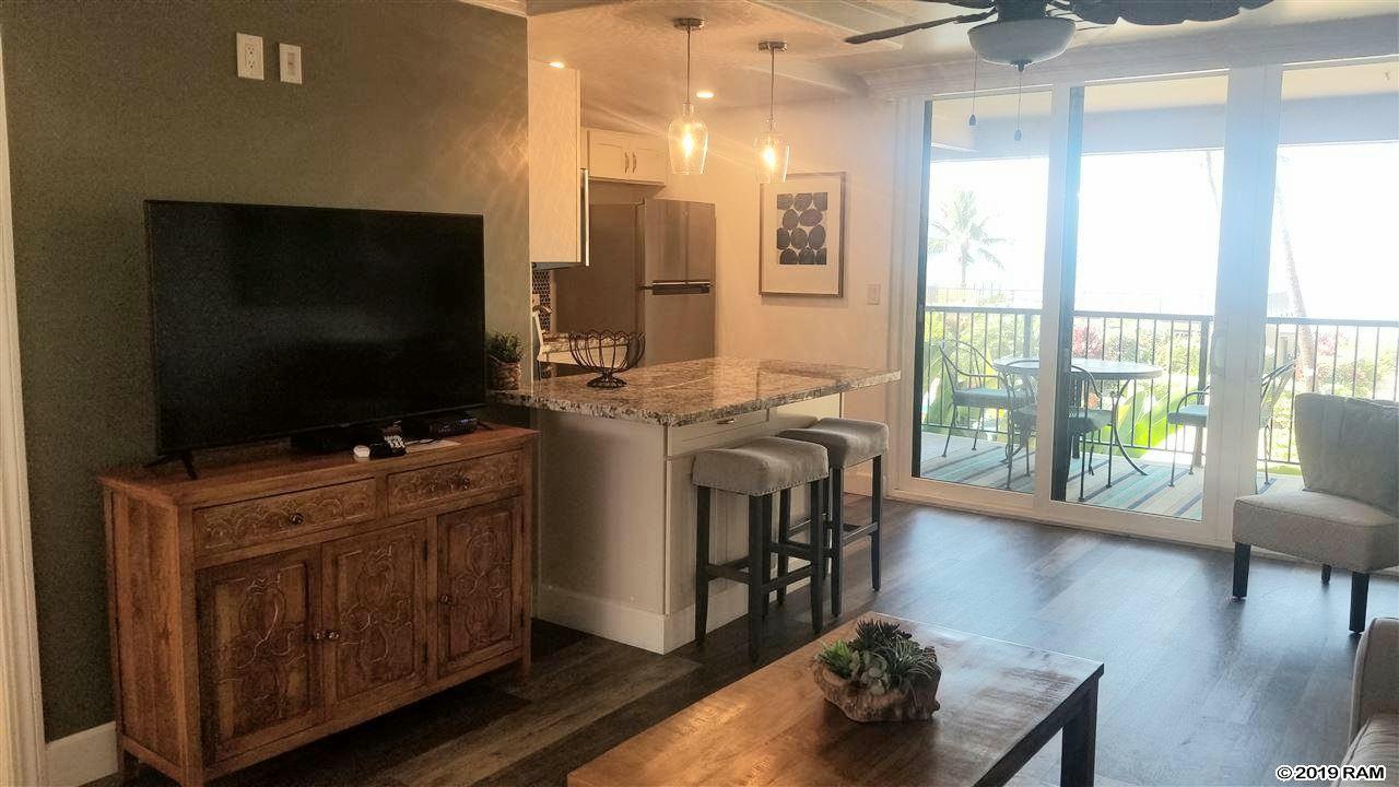 Maui Hawaii condominium real estate agent | Hale Ono Loa condominiums