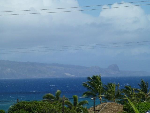 Maui Oceanfront Condo Living