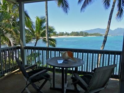 Maui Oceanfront Living