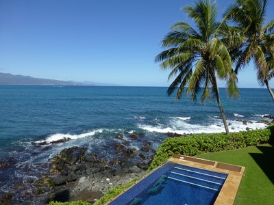 Maui Oceanfront Lifestyle