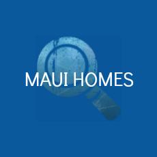 MAUI HOMES