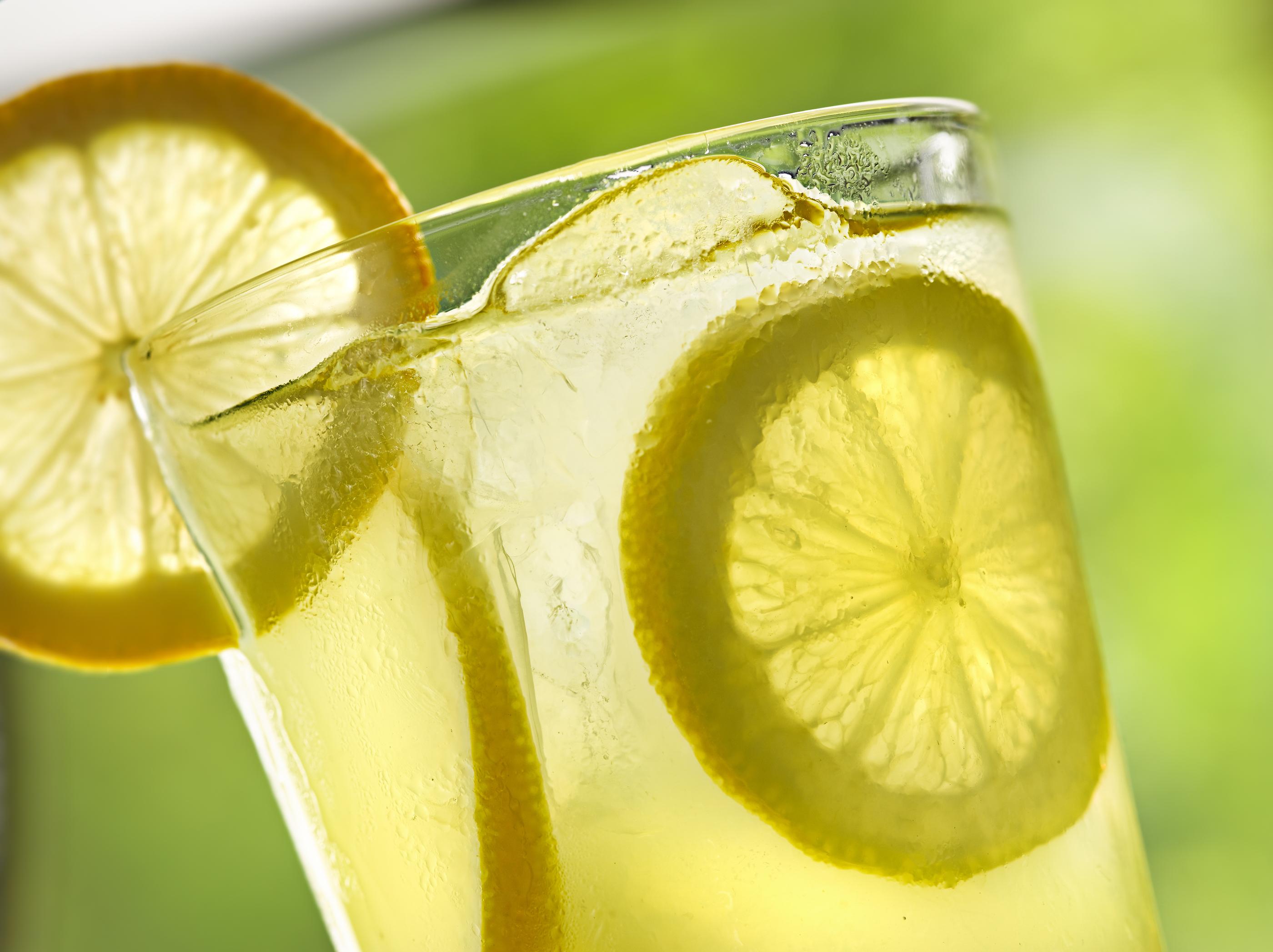 Live in Santa Barbara and celebrate lemons.