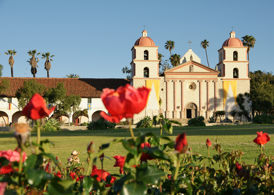 Search Santa Barbara real estate and find a Santa Barbara home.