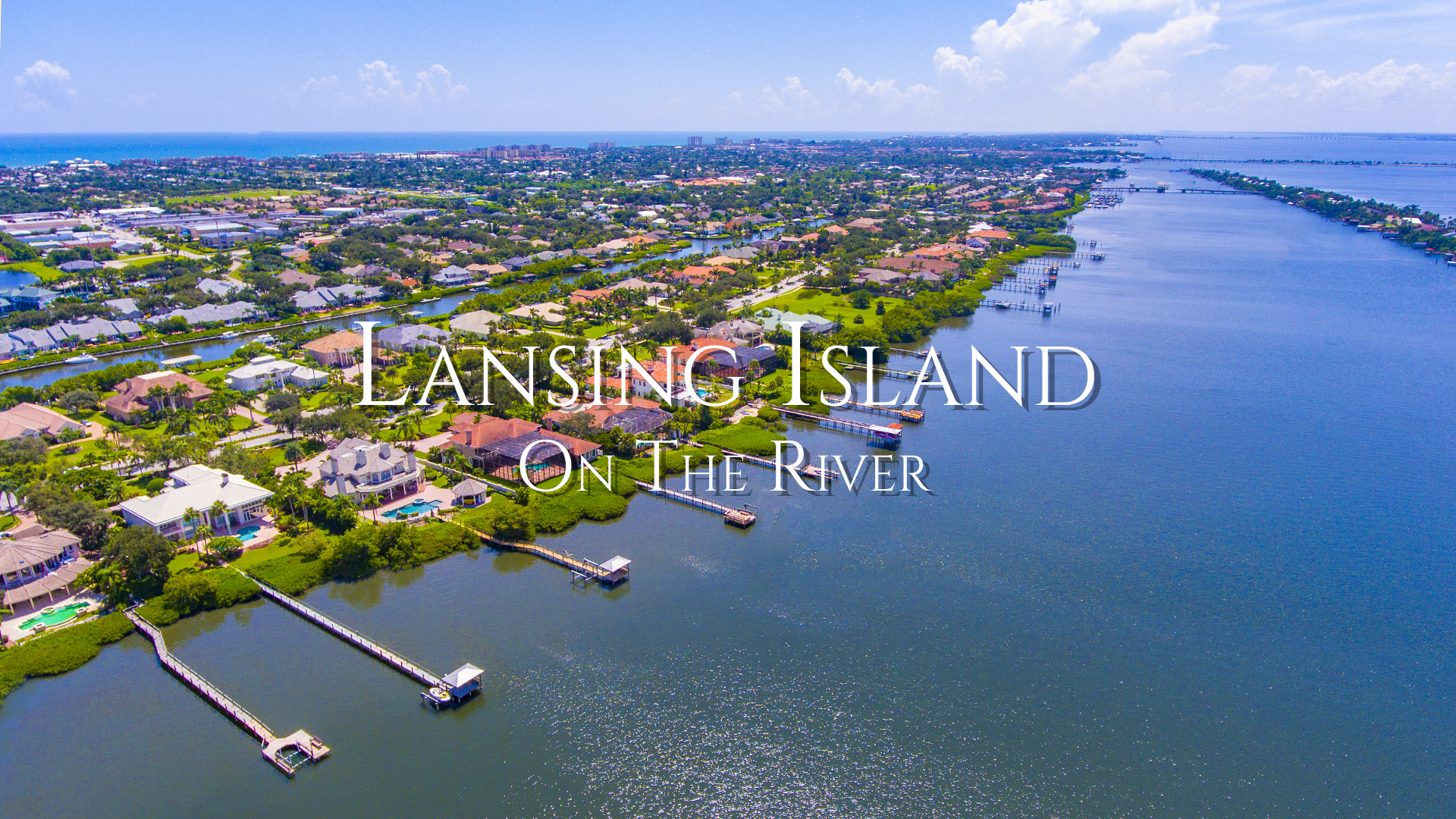 lansing island real estate listing expert Ryan SOlberg