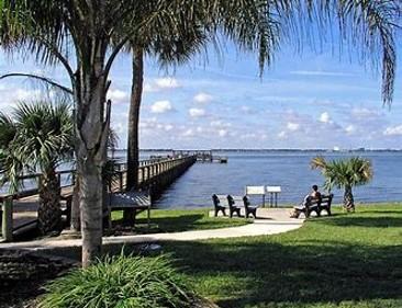 MELBOURNE FL