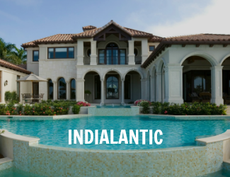 INDIALANTIC FL HOMES