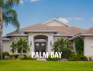 PALM BAY HOMES