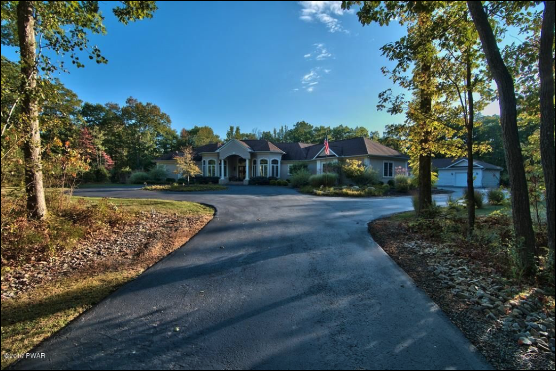 What can you get in the $700k-$850k price range around the country?