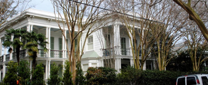 Repost 10 Celebrities With Homes In New Orleans Pics Included