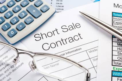 short sale home dc md
