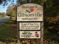 Welcome to Gibsonville