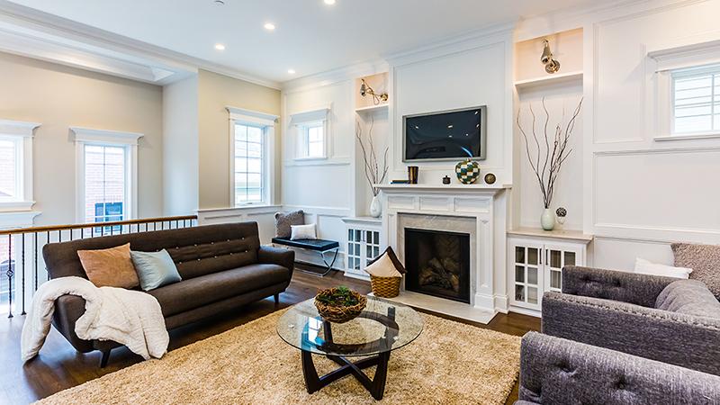 Menard Johnson Real Estate Home Buyer