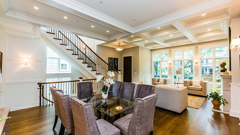 Menard Johnson Real Home Seller