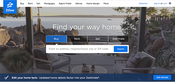 is a zillow zestimate of your home value accurate