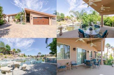 29772 Nautical Court Canyon Lake Home for Sale