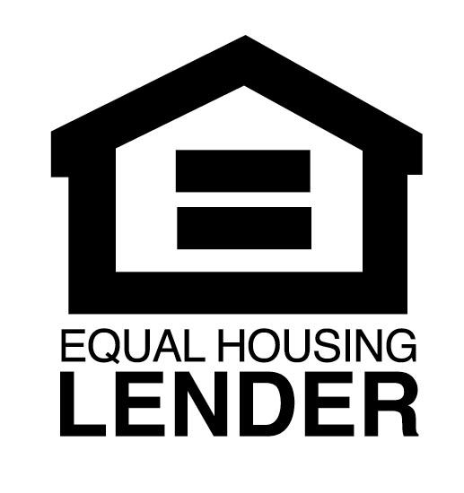 Equal Housing Lender Taylor Loop