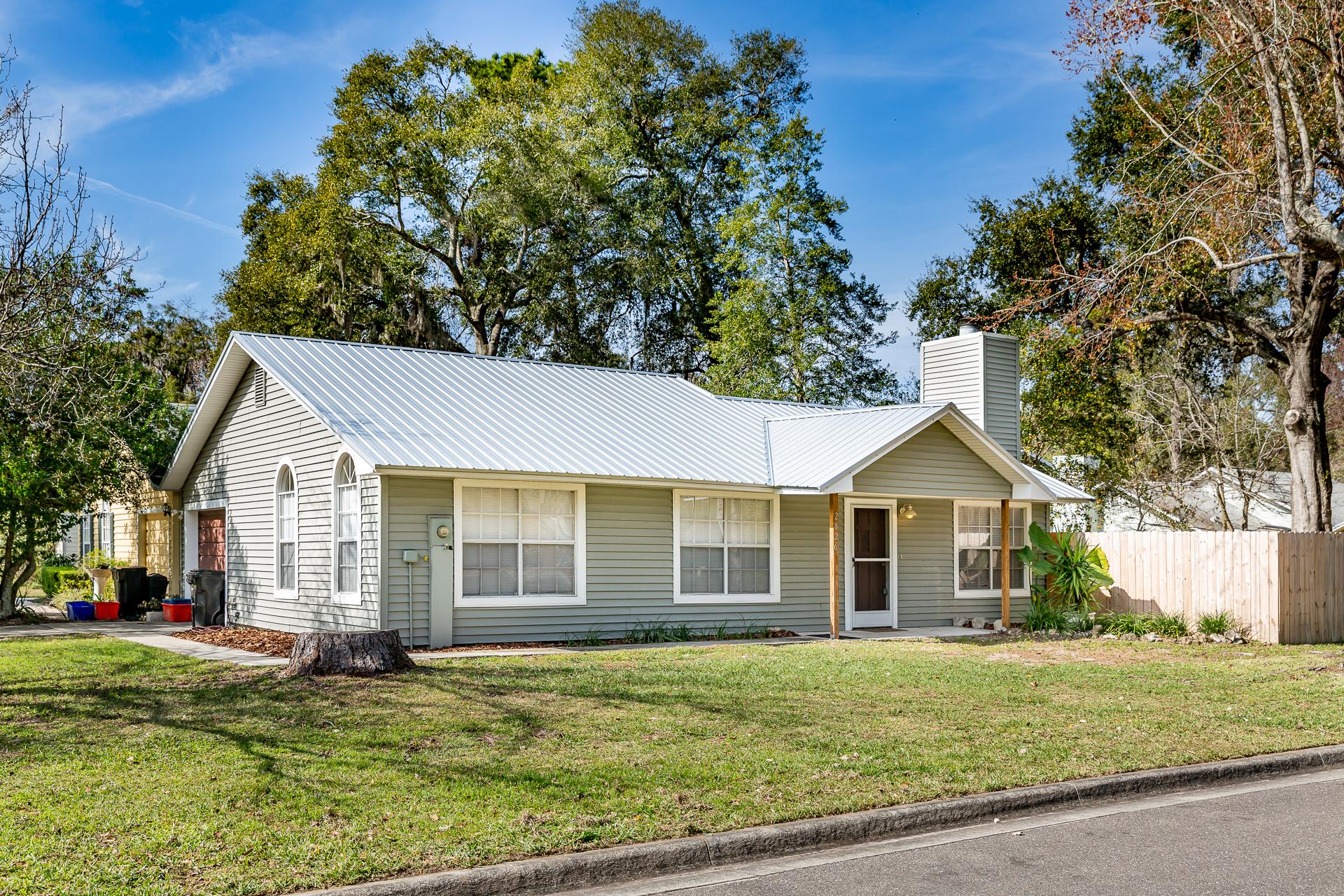 2826 SW 39th Avenue, Gainesville Florida 32608 - Rental home in Gainesville