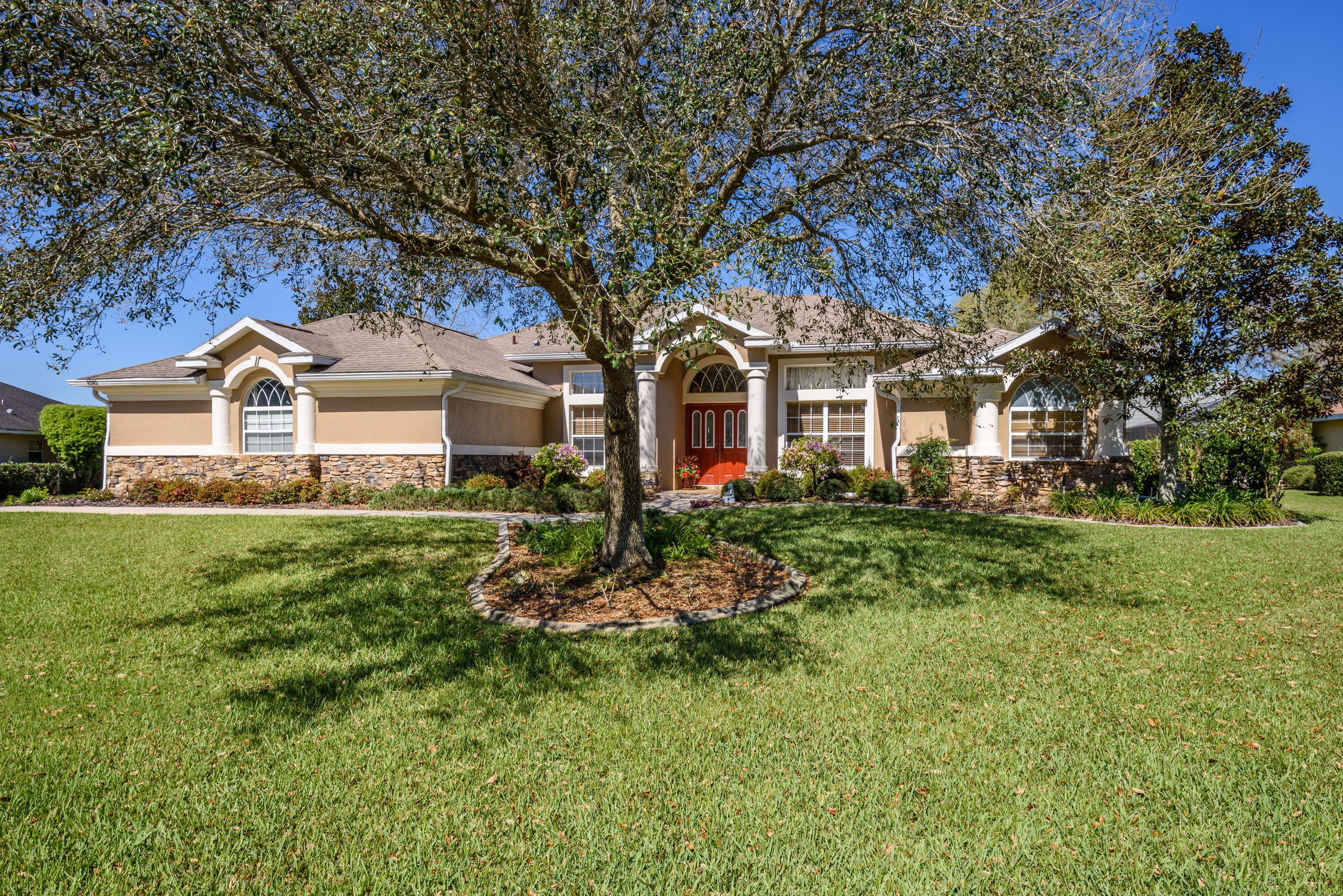 4545 NW 6th Circle, Ocala, FL 34475 - home for sale