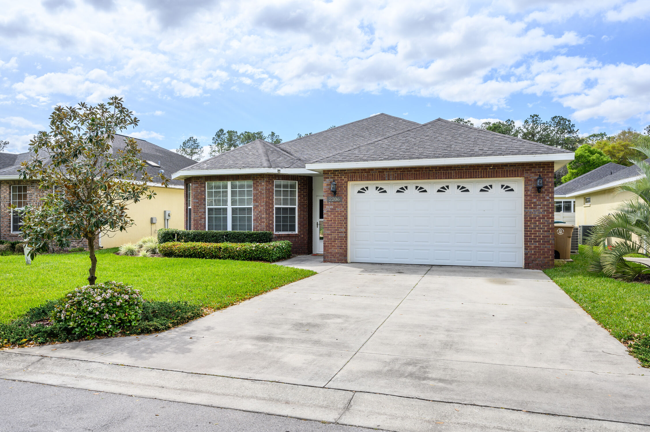 2206 NE 38th Terrace Ocala, Florida, 34470 - Ocala fl home for sale