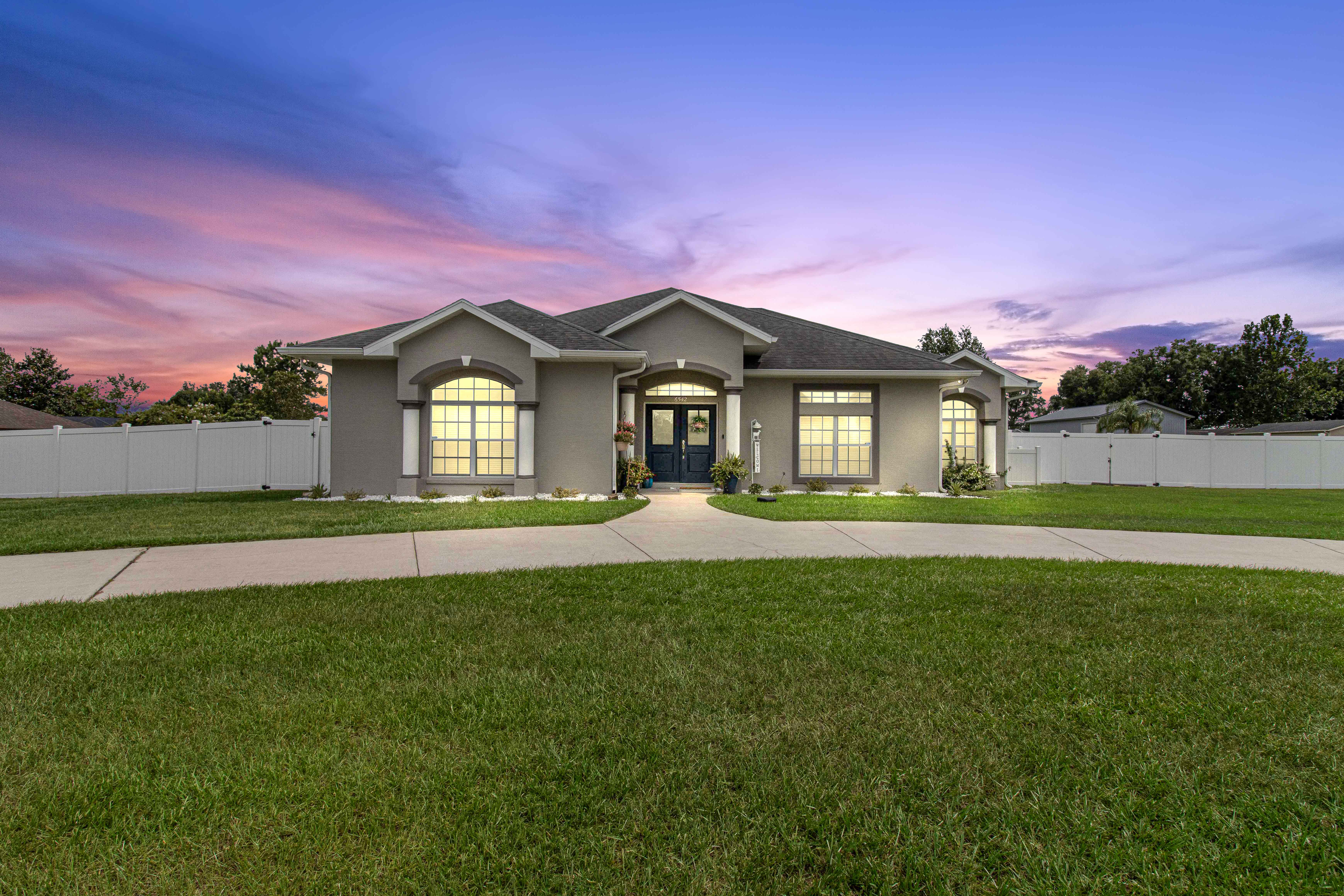6542 SE 87th Street, Ocala, Florida 34472  - ocala fl home for sale