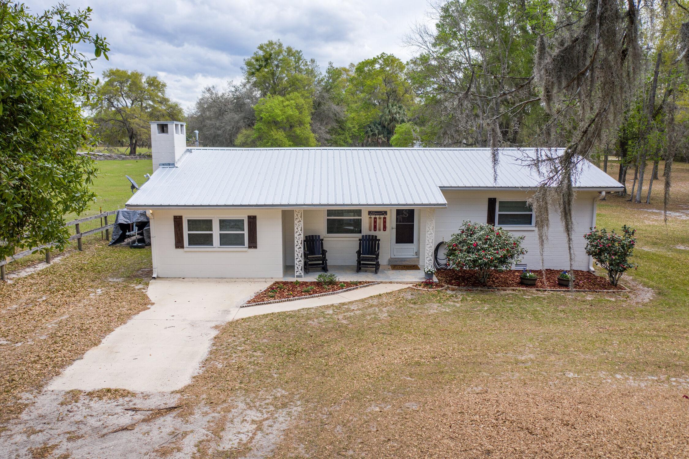5353 E HWY 316 Citra, Florida, 32113 - Citra fl home for sale