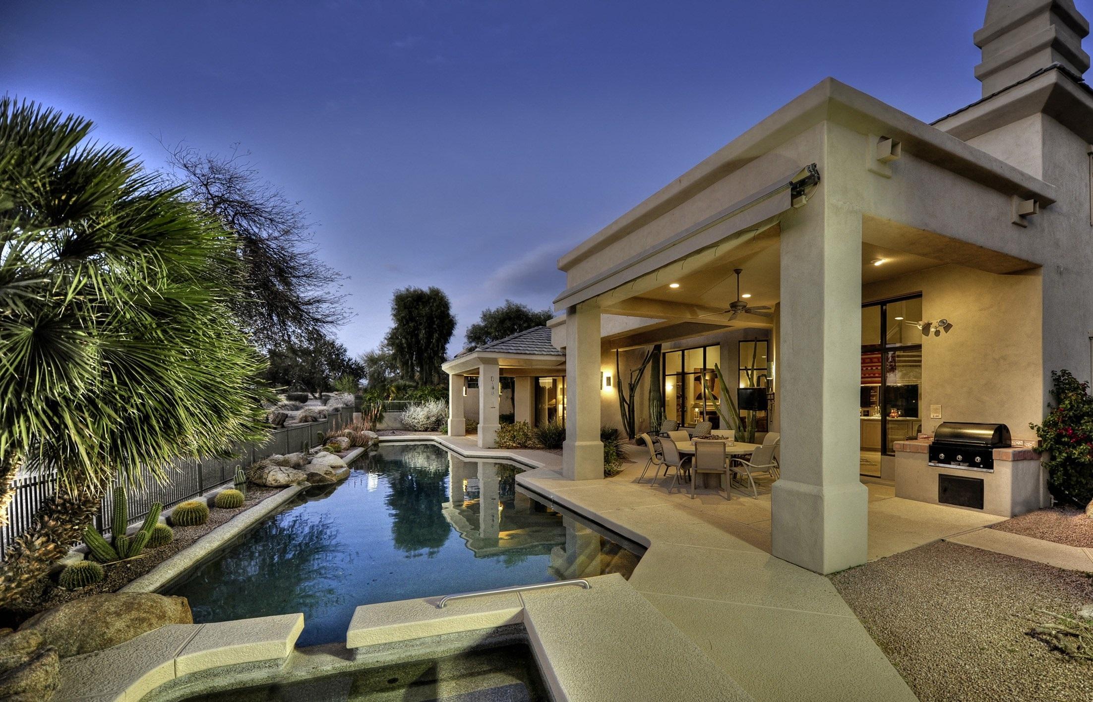 Scottsdale real estate homes for sale in Scottsdale