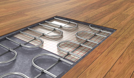 Heated Floors