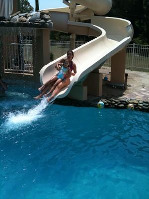 MDI pool