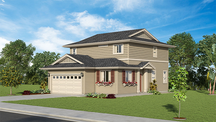 Hoopili Homes, Townhouses & Condos For Sale