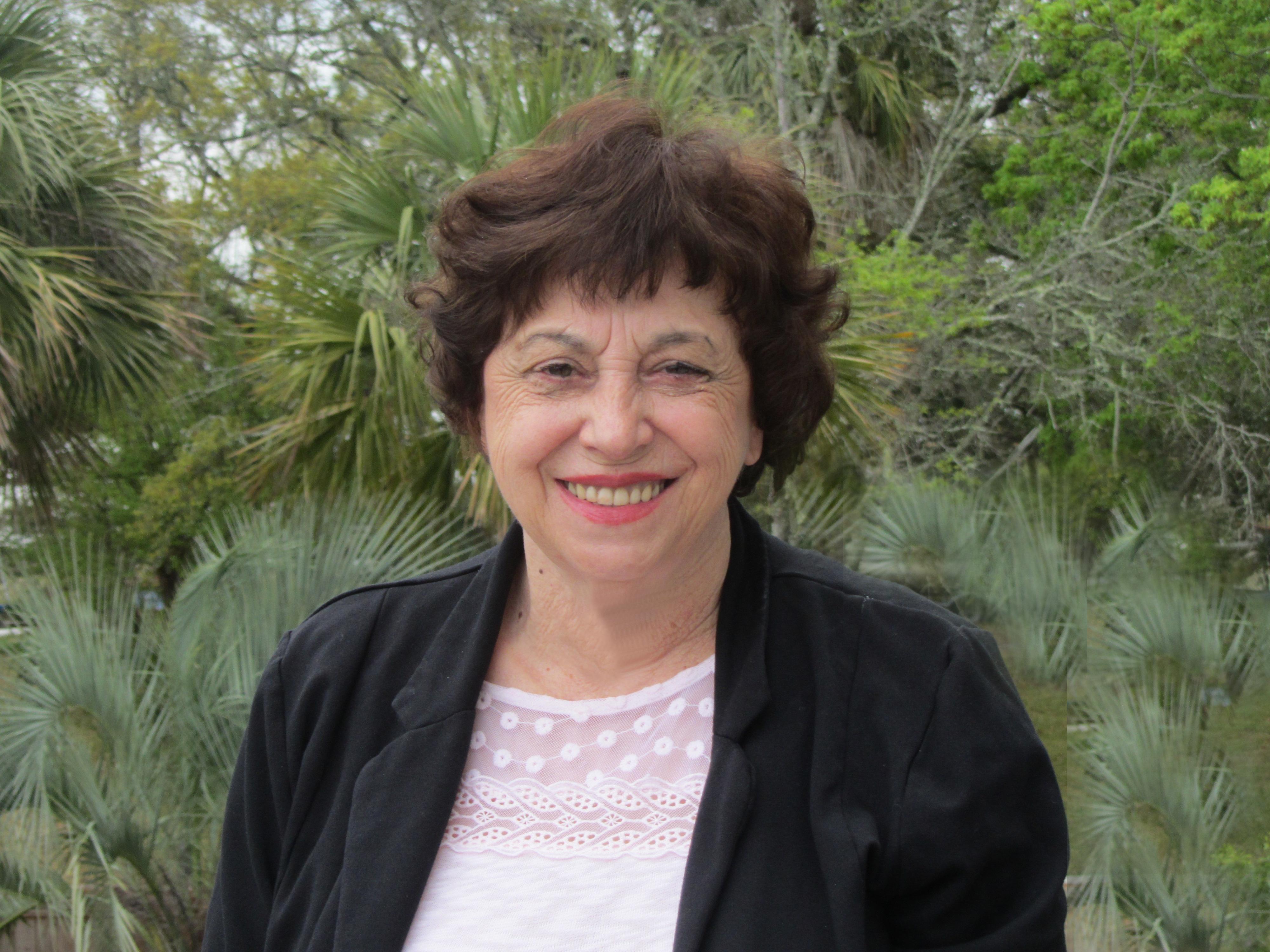 Judy Hartin