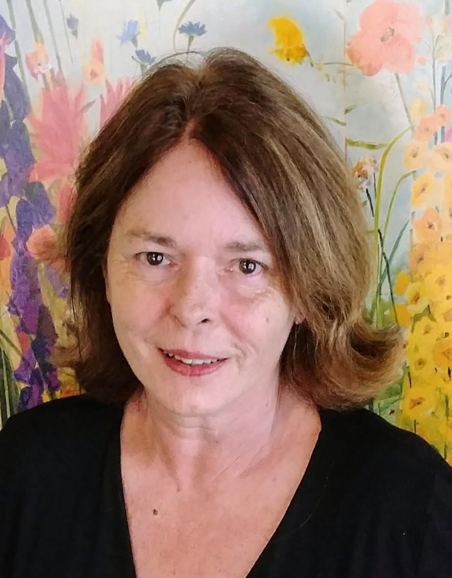 Judi McGann