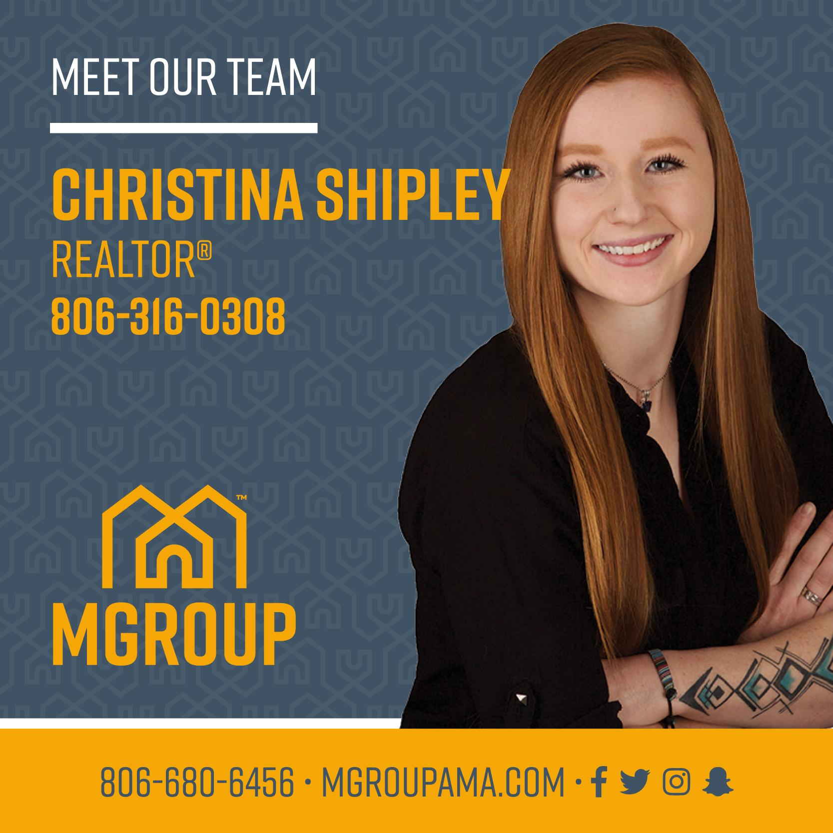 Christina Shipley