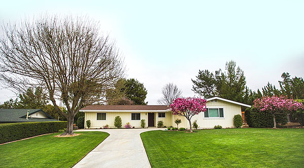 Home in Paso Robles East