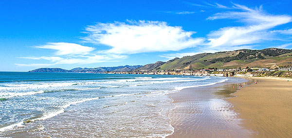 Beautiful Pismo Beach