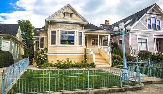 Downtown SLO Homes for Sale