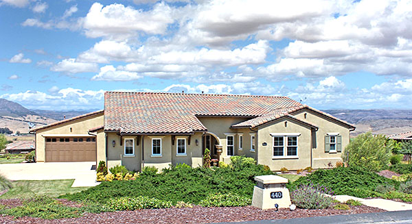 Home in Laguna Lake, San Luis Obispo