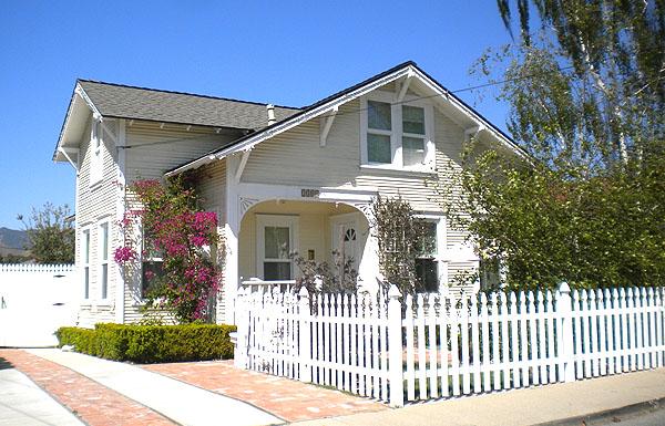 Home in Monterey Community San Luis Obispo