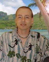 Gary Allalouf